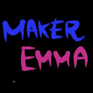 Maker Emma Icon